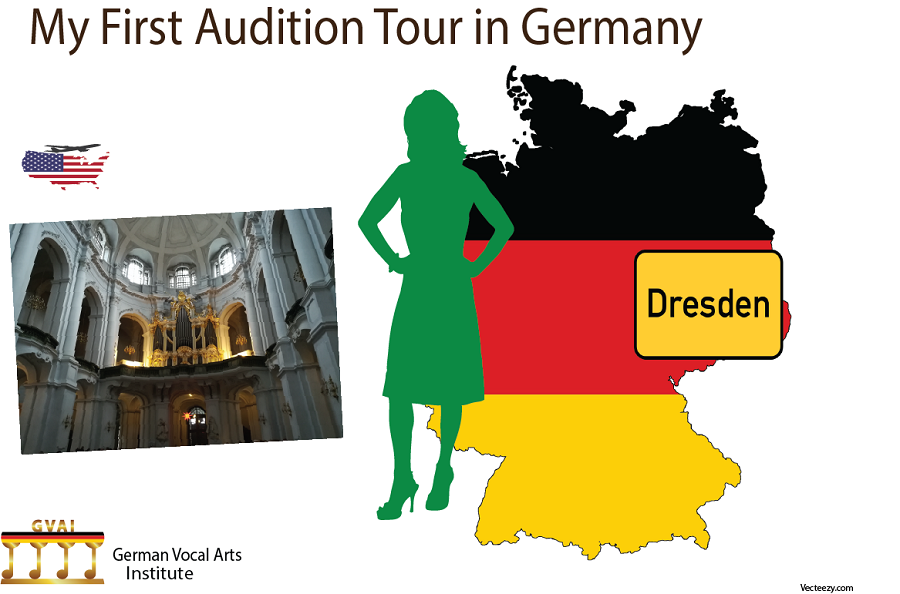Audition Tour in Germany week 10